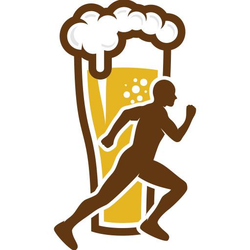 ビール&ラン