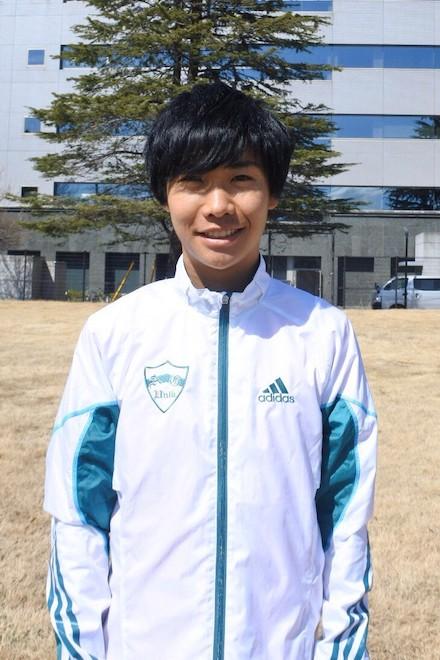 吉田圭太選手プロフィール写真