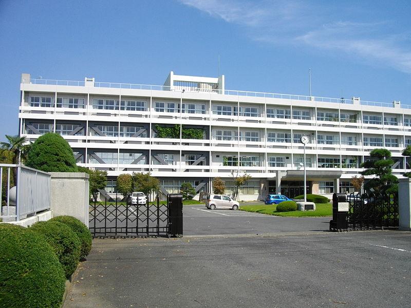水戸工業高校
