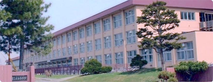 旭川市立永山南中学校