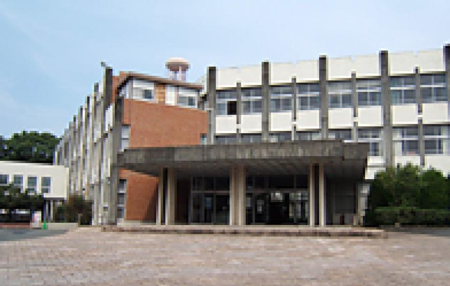 常陽大学附属菊川高等学校
