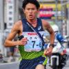 【髙久龍】シューズと経歴を紹介!マラソン界の市原隼人は結婚してる?